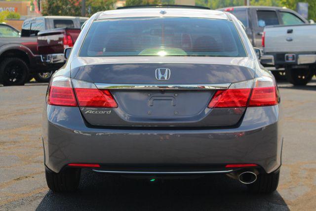 2014 Honda Accord EX-L Mooresville , NC 18