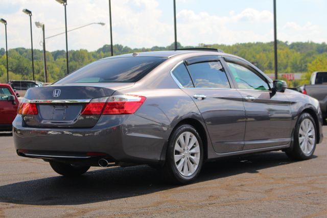 2014 Honda Accord EX-L Mooresville , NC 24