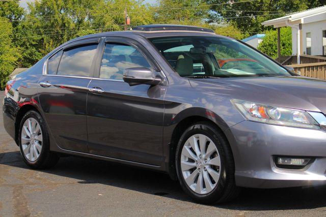 2014 Honda Accord EX-L Mooresville , NC 26