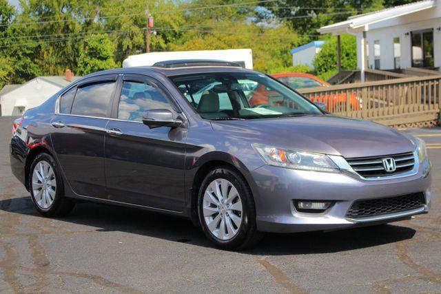 2014 Honda Accord EX-L Mooresville , NC 22