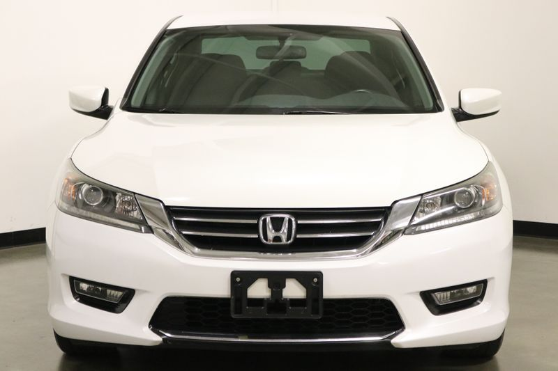 2014 Honda Accord Sport  city NC  The Group NC  in Mooresville, NC