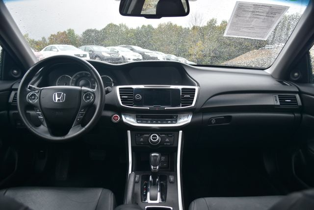 2014 Honda Accord Touring Naugatuck, Connecticut 13