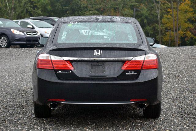 2014 Honda Accord Touring Naugatuck, Connecticut 3