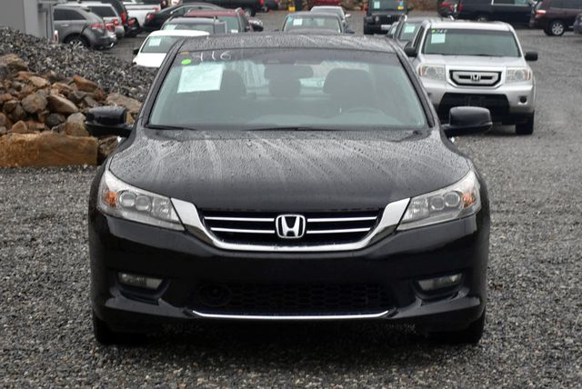 2014 Honda Accord Touring Naugatuck, Connecticut 7
