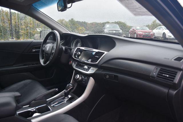 2014 Honda Accord Touring Naugatuck, Connecticut 8