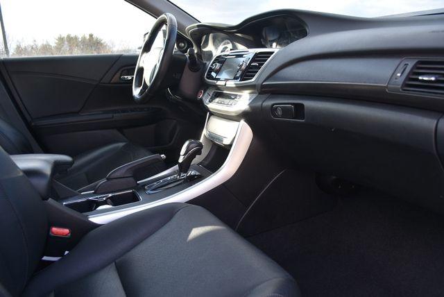 2014 Honda Accord EX-L Naugatuck, Connecticut 1