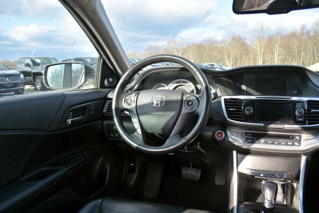 2014 Honda Accord EX-L Naugatuck, Connecticut 8