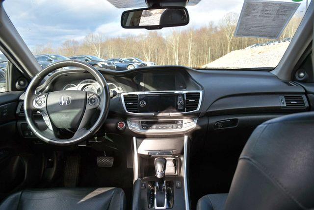 2014 Honda Accord EX-L Naugatuck, Connecticut 9