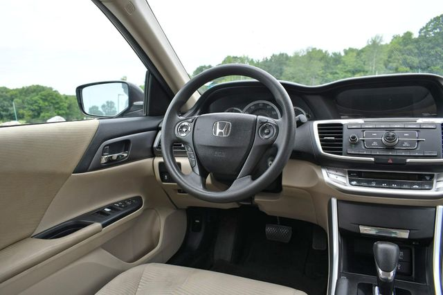 2014 Honda Accord LX Naugatuck, Connecticut 12