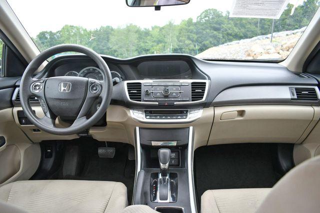 2014 Honda Accord LX Naugatuck, Connecticut 13