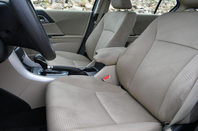 2014 Honda Accord LX Naugatuck, Connecticut 16