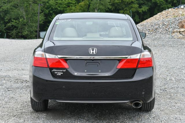 2014 Honda Accord LX Naugatuck, Connecticut 3