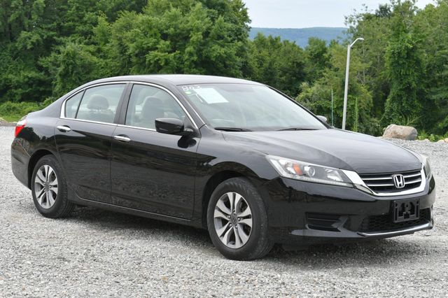 2014 Honda Accord LX Naugatuck, Connecticut 6