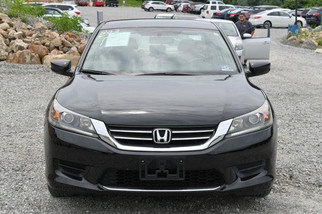 2014 Honda Accord LX Naugatuck, Connecticut 7