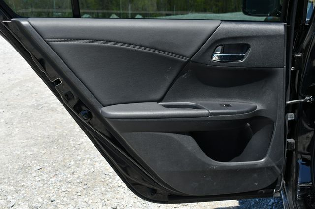 2014 Honda Accord EX-L Naugatuck, Connecticut 14