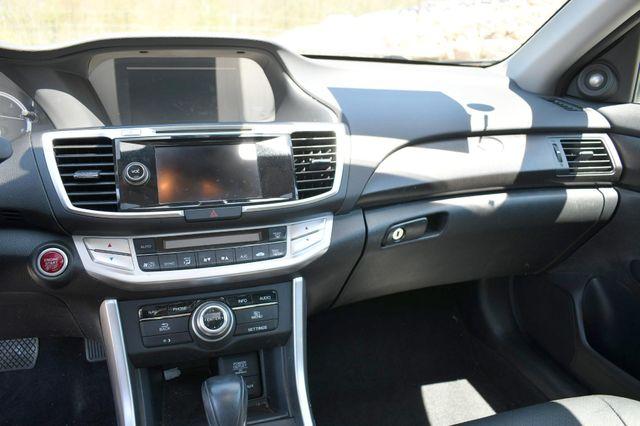 2014 Honda Accord EX-L Naugatuck, Connecticut 24