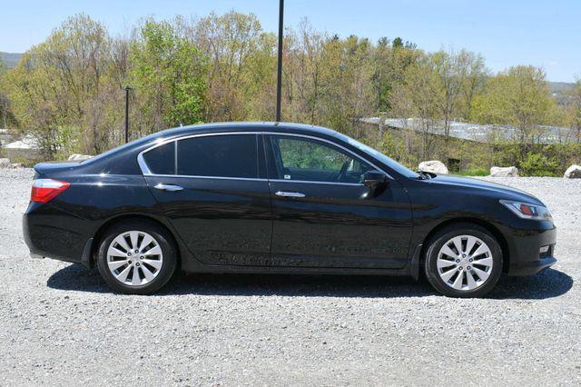 2014 Honda Accord EX-L Naugatuck, Connecticut 7
