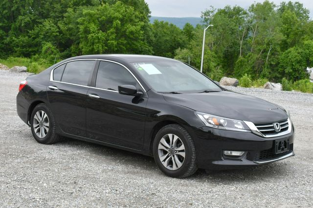 2014 Honda Accord LX Naugatuck, Connecticut 8