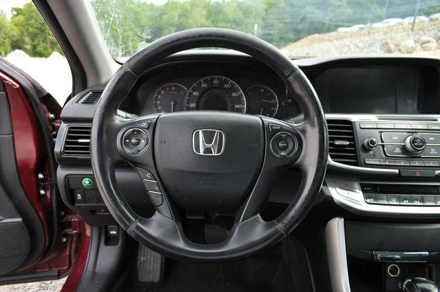 2014 Honda Accord Sport Naugatuck, Connecticut 9