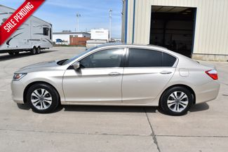 2014 Honda Accord LX in Ogden, UT 84409