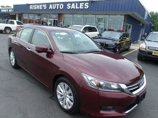 2014 Honda Accord in Ogdensburg New York
