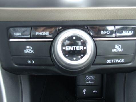 2014 Honda Accord EX-L Nav   Rishe's Import Center in Ogdensburg, New York