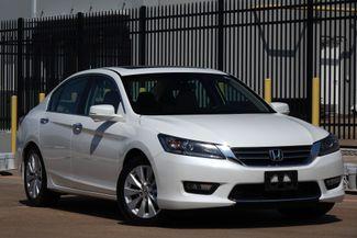 2014 Honda Accord EX-L* BU Cam* Sunroof* EZ Finance**   Plano, TX   Carrick's Autos in Plano TX