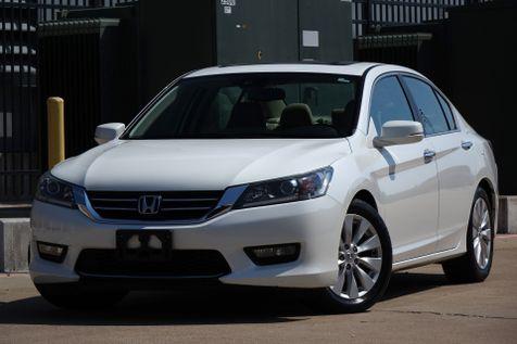 2014 Honda Accord EX-L* BU Cam* Sunroof* EZ Finance** | Plano, TX | Carrick's Autos in Plano, TX
