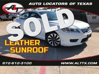 2014 Honda Accord EX-L | Plano, TX | Consign My Vehicle in  TX