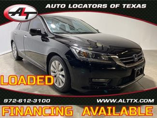 2014 Honda Accord EX-L in Plano, TX 75093