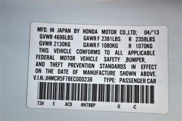 2014 Honda Accord Hybrid Plug-In in Reseda, CA, CA 91335