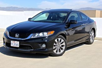 2014 Honda Accord EX-L in Reseda, CA, CA 91335