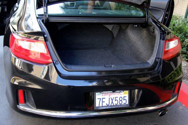 2014 Honda Accord EX-L in Reseda, CA, CA 91335