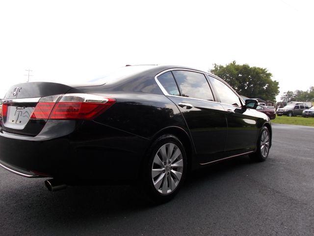 2014 Honda Accord EX-L Shelbyville, TN 12
