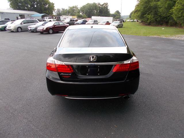 2014 Honda Accord EX-L Shelbyville, TN 14