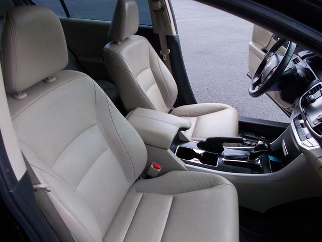2014 Honda Accord EX-L Shelbyville, TN 21