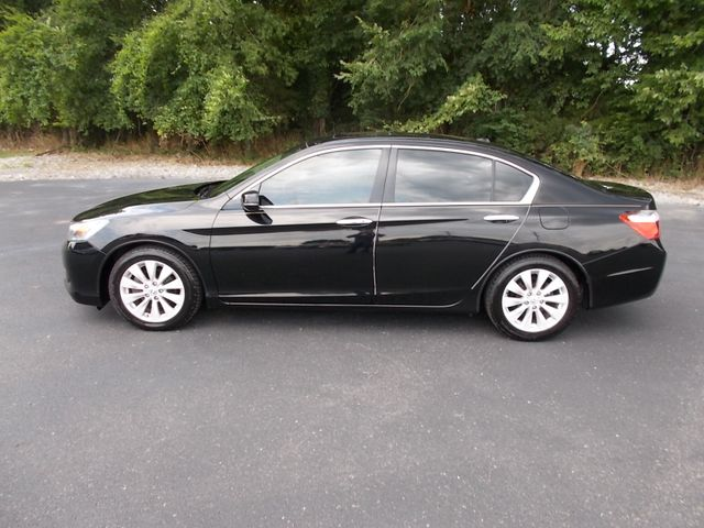 2014 Honda Accord EX-L Shelbyville, TN 2