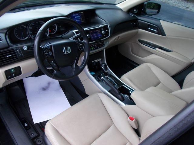 2014 Honda Accord EX-L Shelbyville, TN 28