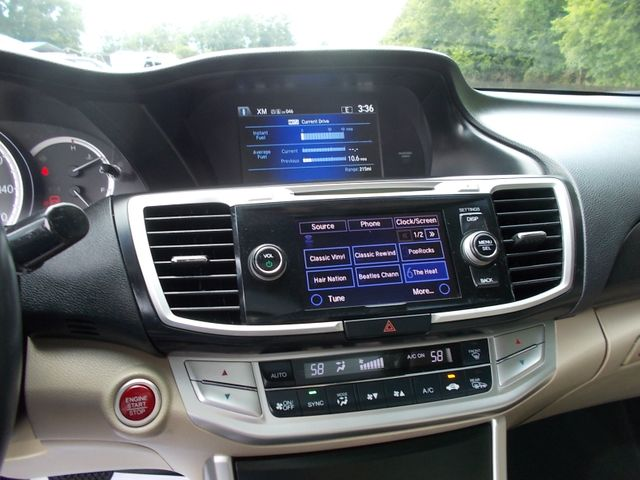 2014 Honda Accord EX-L Shelbyville, TN 34