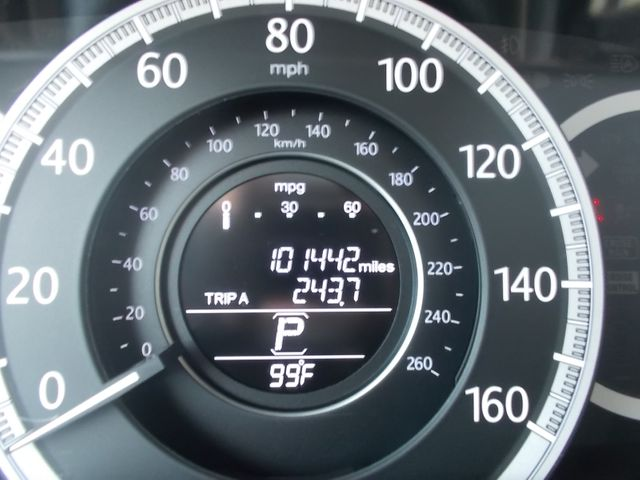2014 Honda Accord EX-L Shelbyville, TN 38
