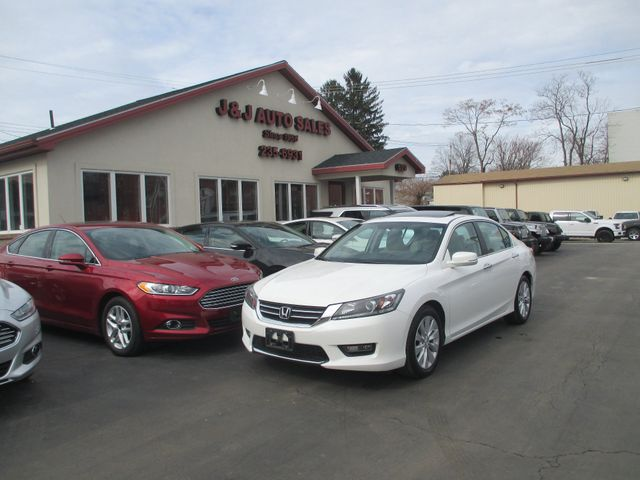 2014 Honda Accord EX in Troy, NY 12182