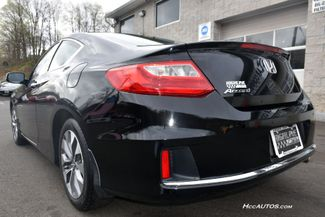 2014 Honda Accord EX Waterbury, Connecticut 3