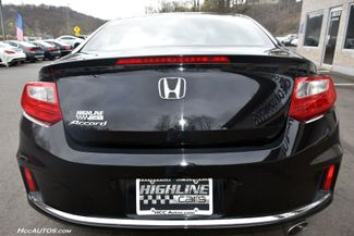 2014 Honda Accord EX Waterbury, Connecticut 4