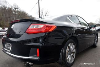 2014 Honda Accord EX Waterbury, Connecticut 5