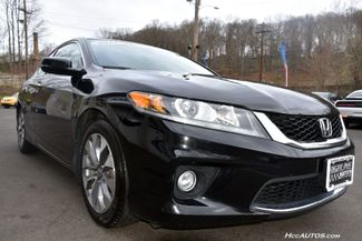 2014 Honda Accord EX Waterbury, Connecticut 7
