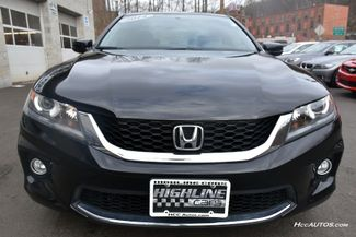 2014 Honda Accord EX Waterbury, Connecticut 8