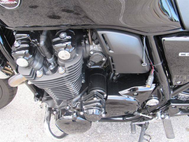 2014 Honda CB1100 in Dania Beach Florida, 33004