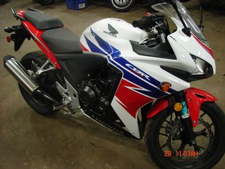 2014 Honda cbr500 Spartanburg, South Carolina