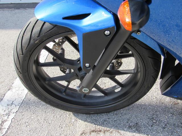 2014 Honda CBR500R in Dania Beach Florida, 33004