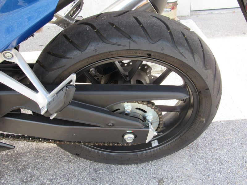 2014 Honda CBR500R   city Florida  Top Gear Inc  in Dania Beach, Florida
